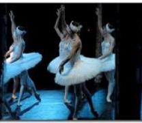 "Russian Ballet Theater: ""Η λίμνη των κύκνων"" στην Καλαμάτα"