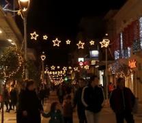 Εορταστικό ωράριο καταστημάτων-Χριστούγεννα 2016